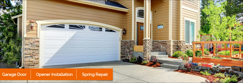 Highland Park, IL Garge Door Repair Services